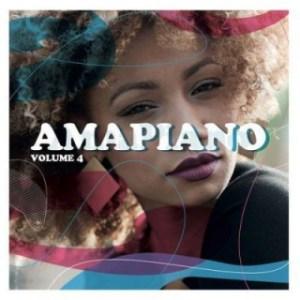 Amapiano Vol. 4 BY De Mthuda X Ntokzin